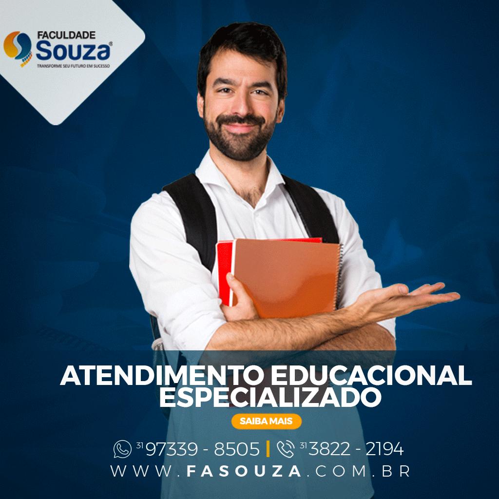 Faculdade FaSouza - AEE - Atendimento Educacional Especializado