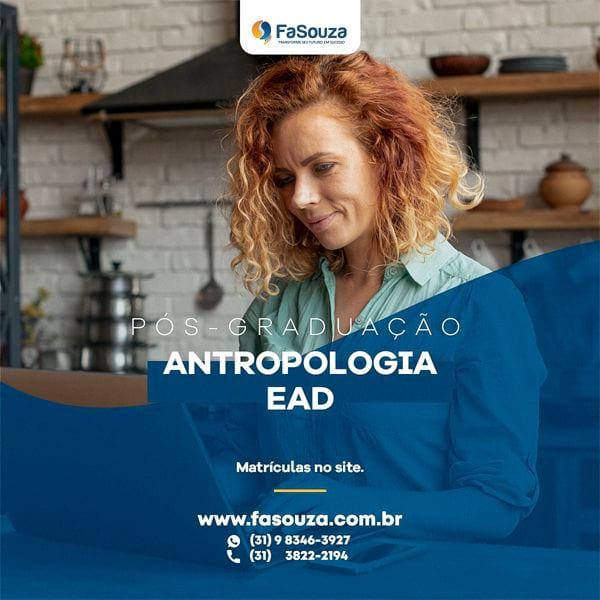 Faculdade Souza - Antropologia