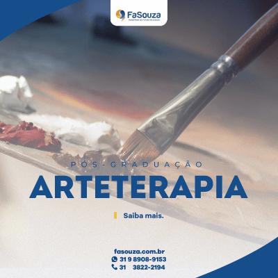 Faculdade Souza - Arteterapia