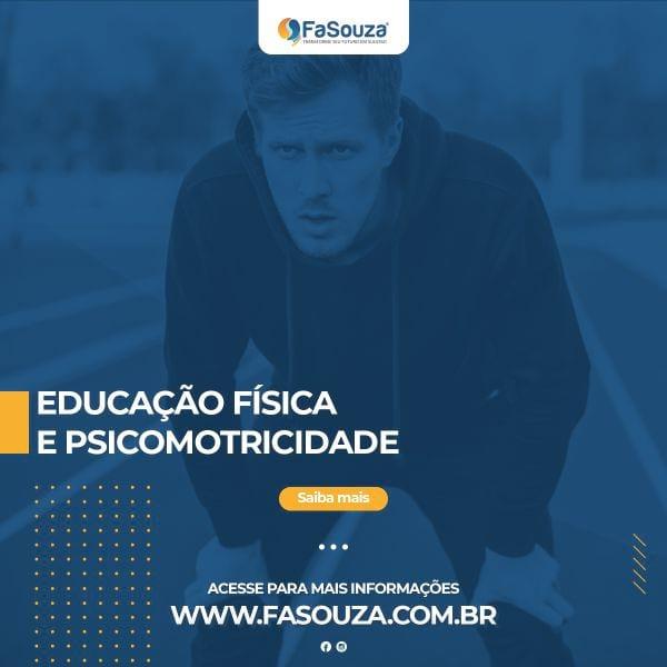 Faculdade Souza - Educação Física e Psicomotricidade