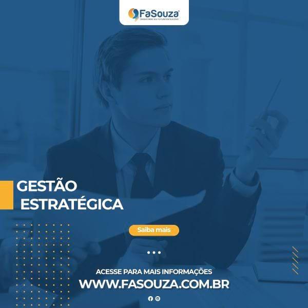 Faculdade Souza - Gestão Estratégica